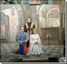 """Медведчук тайно """"обвенчал"""" Шуфрича и Тимошенко. Фото"""