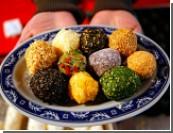 Счастливые пельмени и отрезанное счастье / Кухня новогоднего Китая