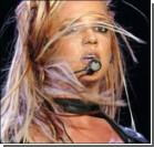Песню Бритни Спирс запретили за нецензурное слово