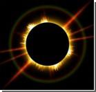 Сегодня на Земле солнечное затмение
