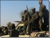 Повстанцы в Чаде объединились для свержения президента