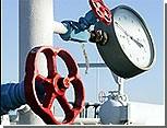 Восточная Европа сообщает о получении российского газа