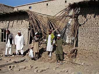 Пакистанские спецслужбы обвинили США в новом ударе по Вазиристану