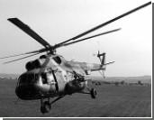 Под Нефтеюганском разбился вертолет