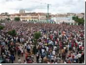 Двое демонстрантов погибли во время беспорядков на Мадагаскаре