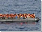 У берегов Мальты спасены 162 нелегала из Африки
