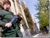 В Берлине палестинец напал на охранника синагоги