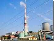 На электростанции в Словакии произошел пожар