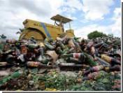 14 индонезийцев умерли от отравления самодельным алкоголем