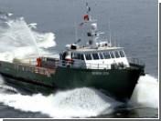 Захваченное у берегов Нигерии французское судно освобождено