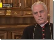 Папа Римский вернет в лоно церкви отрицающего Холокост священника