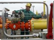 Греция недосчиталась трети российского газа