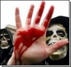 Сатанисты уговорили юношу принести себя в жертву
