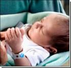 Мать продавала своего новорожденного ребенка