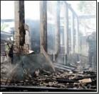 Боевики взорвали школу и жилые дома
