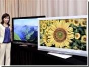 Телевизоры Sony будут следить за людьми в комнате