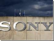 Sony закроет один из двух своих телевизионных заводов в Японии