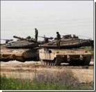 Израиль начал наземную операцию в секторе Газа