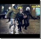 Противники власти устроили массовые беспорядки  с погромами
