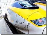 Eurostar отменила половину поездов между Лондоном и Парижем