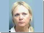 Мать Анны Курниковой арестована за небрежное обращение с ребенком