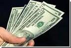 Наличный доллар стремительно дешевеет