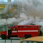 В Донецке в пожаре погибли 4 человека