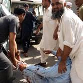 В Пакистане от теракта погибли 25 человек
