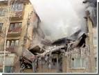 Это просто эпидемия какая-то. Теперь еще взрыв многоэтажки в Бердянске