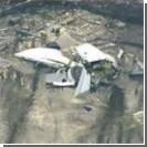 Грузовой самолет разбился близ аэропорта Чикаго