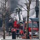 В жилом доме прогремел взрыв: 40 пострадавших