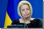 Ей плюй в глаза — все Божья роса. Герман считает, что Америка обидела Януковича, а Украина должна стать осажденной крепостью