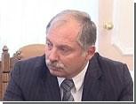 Свердловский премьер Гредин ушел в отпуск