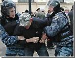 Милиция намерена помешать несанкционированной акции на Манежной площади