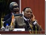 Свергнутого президента Нигера посадили в тюрьму