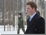 Принц Гарри отправится на Северный полюс