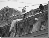 Михаил Иванов: Для борьбы с сосульками надо утеплять чердаки