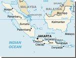 В Индонезии при пожаре на пароме погибли одиннадцать человек