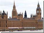 Британским парламентариям запретили писать в Twitter