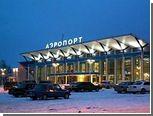 Томский аэропорт предложили украсить памятником опаздывающей пассажирке