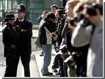 Британские аэропорты взяли под охрану из-за угрозы терактов