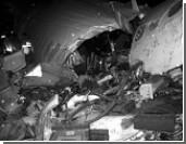 В результате крушения Boeing-727 в Иране погибли 77 человек