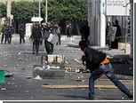 Комендантский час не остановил беспорядки в Тунисе