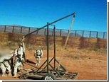 Мексиканские наркодельцы взяли на вооружение катапульты