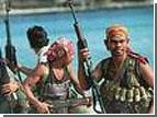 Из цепких лап пиратов вырвались двое моряков. Предположительно - украинцы