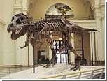 Тираннозаврам вернули статус хищников