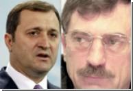 Молдавский эксперт: Влад Филат и Леонид Талмач - кумовья