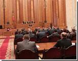 Молдавская оппозиция критикует власти за инициативу о проведении референдума