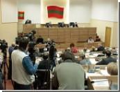 Президент Приднестровья готовит бюджетное послание