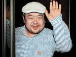 Старший сын Ким Чен Ира тайно попрощался с отцом